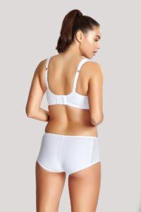 Sport Bra (White)-2